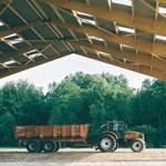 Le Kerto pour les bâtiments agricoles et équestres