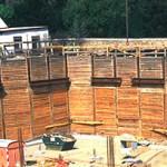 un béton ultra-lisse accessible à de plus en plus de projets de construction