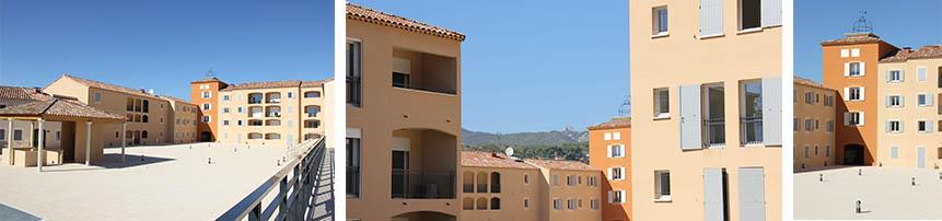 Programme mixte à Marseille Provence Métropole