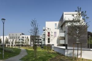ICF Habitat Nord-Est - Ronchin rue Chalant