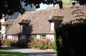 Longère - ancienne maison de retraite