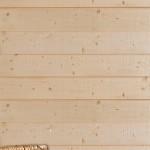 Metsä Wood - GP -  Sapin BDS Effet Clin Lambris naturel