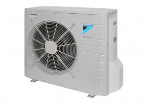 Daikin altherma unit+® ext+®rieure