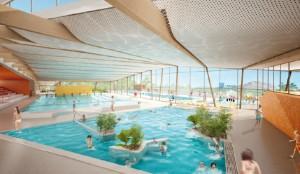 Copyright Chabanne et partenaires architecture - interieur-centre-aquatique-venelles