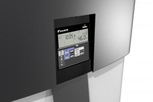 daikin nouveau chauffe eau thermodynamique fpa. Black Bedroom Furniture Sets. Home Design Ideas