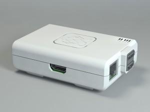 SOUCHIER Module Meteo raspberry-