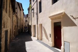 Résidence 7 rue du Chapeau Rouge 34 000 Montpellier