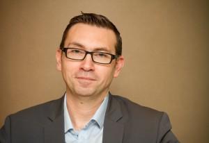 ICF Habitat Atlantique - Christophe Boitel, directeur d'agence - Normandie