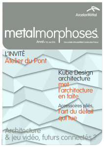 Couv Metalmorphoses