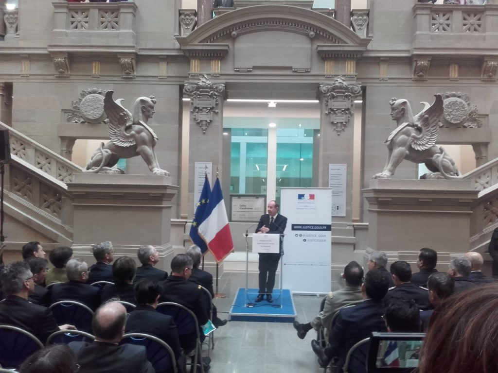 InaugurationTGIStrasbourg