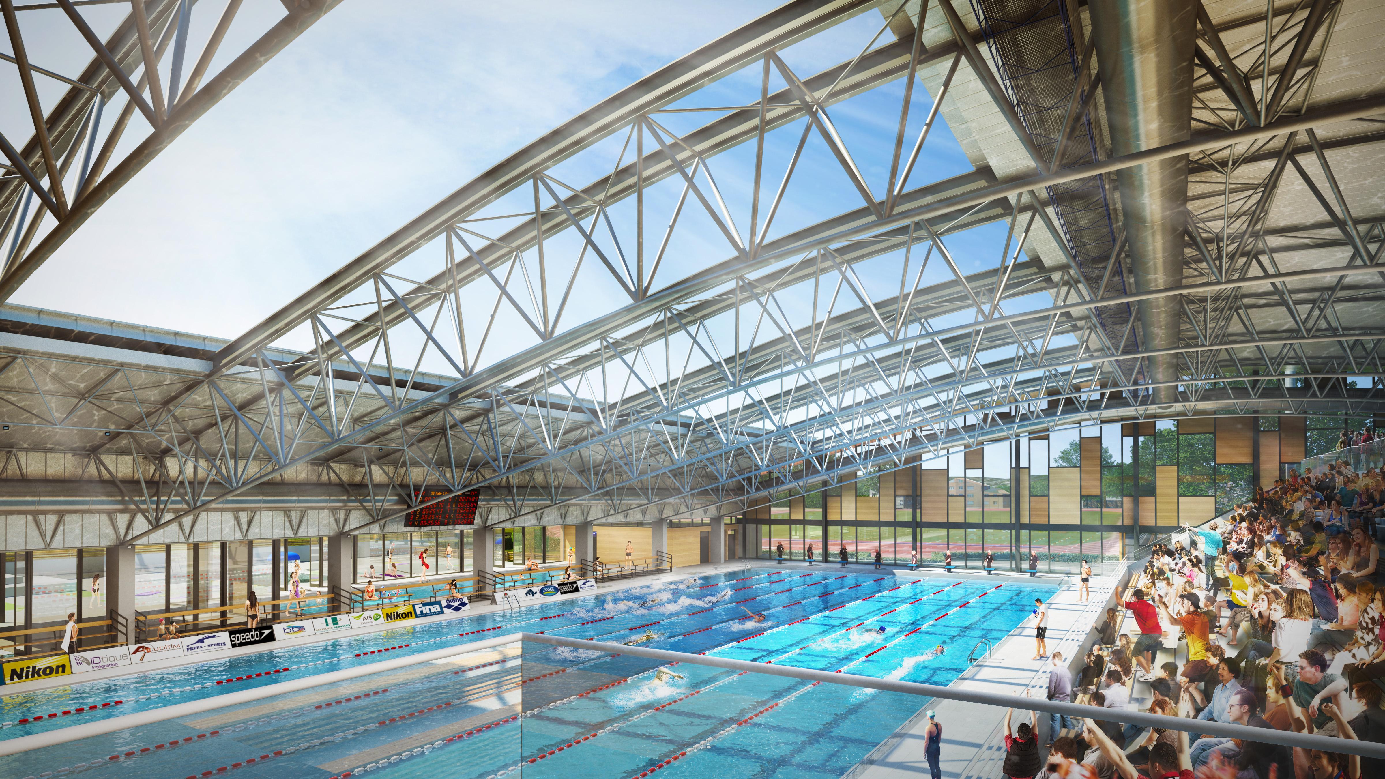 piscine hotel costes