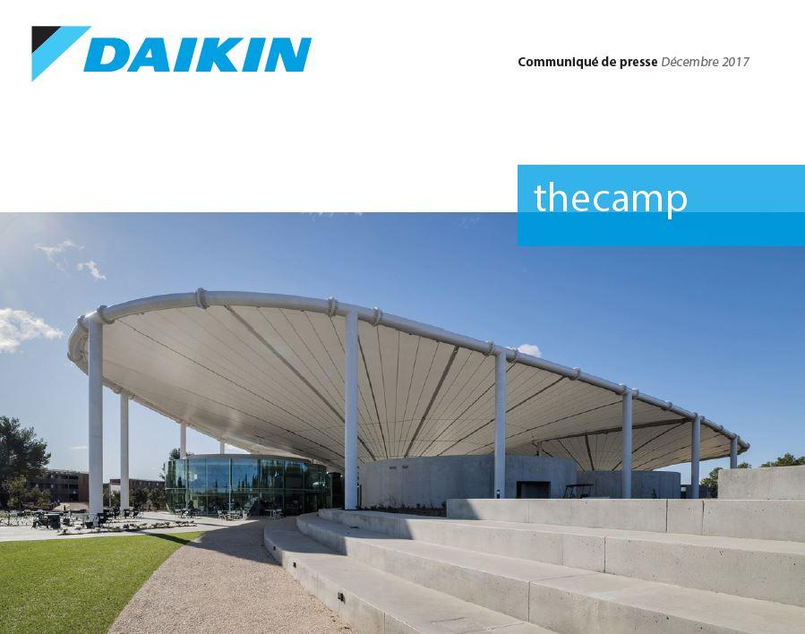 Daikin pac dans un écosystème d explorateurs unique au monde fpa
